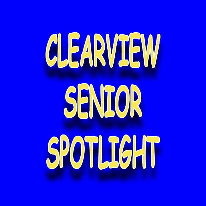 Clearview Senior Spotlight
