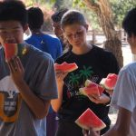 Cross Country:  Watermelon Madness!