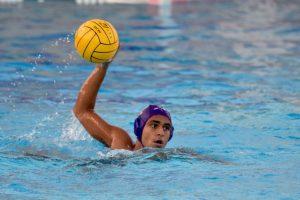 Boys Water Polo vs. Palo Alto: photos courtesy of El Estoque