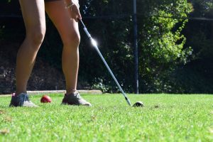 Girls Golf @ Blackberry Farms: photos courtesy of El Estoque