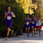 MV Cross Country heads to CCS!