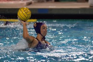 V. Water Polo v. Wilcox -Photos courtesy of El Estoque