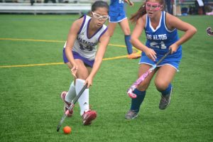 Field Hockey v. Los Altos – Photos by El Estoque