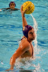 B. Water Polo v. Los Altos – Photos by El Estoque