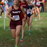 Cross Country Alumna at MIT selected for All-Academic Team