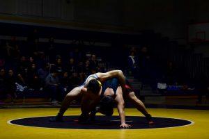 Wrestling v. Gunn