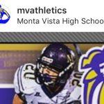 MV Athletics Now on Instagram!