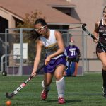 Field Hockey v. St. Francis (Photos courtesy of El Estoque)
