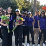 Matadors Honor Seniors in Last Week of League season