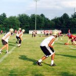 RHS Football is Gearing Up