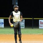 Collier leads RMS Softball