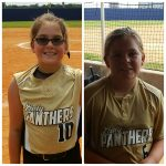 Russellville Middle School Softball beat Moss Middle School 11-8
