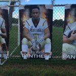 Russellville High School Varsity Football beat Fort Campbell High School 41-6