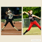 Russellville Middle School Softball beat Trigg County Middle School 5-2