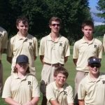 Panther Golf on the Rise