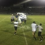 Russellville Middle School Football beat Trigg County Middle School 28-6