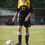 RMS v. Todd County - Soccer - 9/6/16 at Historic Rhea Stadium