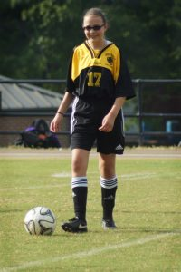 RMS v. Todd County – Soccer – 9/6/16 at Historic Rhea Stadium