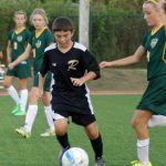 RMS v. Greenwood - Soccer - 9/13/16