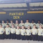 Russellville Middle School Softball beat Franklin-Simpson Middle School 11-7