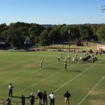 RMS Football Advances