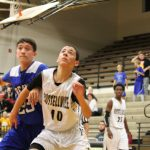 Russellville Boys Middle School Basketball falls to Butler County Middle School 56-50