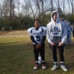 RMS Football All-Stars