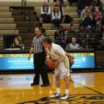 Russellville High School Boys Varsity Basketball beat Hopkinsville High School 69-65