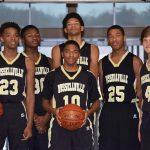 Russellville High School Boys Varsity Basketball beat Ohio County High School 85-61