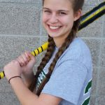 Katarina Sielen selected as March Athlete of the Month!