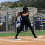 Aubry Lucero Drives In Five To Seal ECHS Victory Over Saddleback