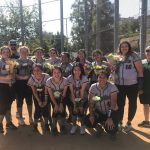 Lady Eagles Softball improve to 8-2 overall, 3-1 in league as they win back-to-back league games on Monday and Tuesday