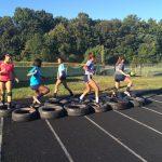 Wildcat Summer Strength and Conditioning Schedule!