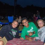Arundel Boosters Host First #ArundelMovieNight