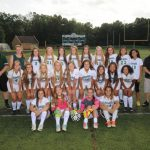 Arundel Girl's JV Soccer Team Photos