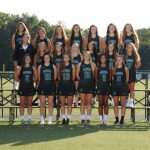 Varsity Field Hockey Makes it to State Tournament