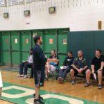 Arundel Basketball Teach Clinic for Rec League Coaches