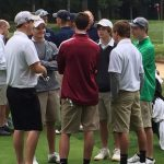 Arundel Golf Finishes 2nd at AA County Championship