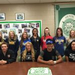 Arundel Signing Day – Fall 2015