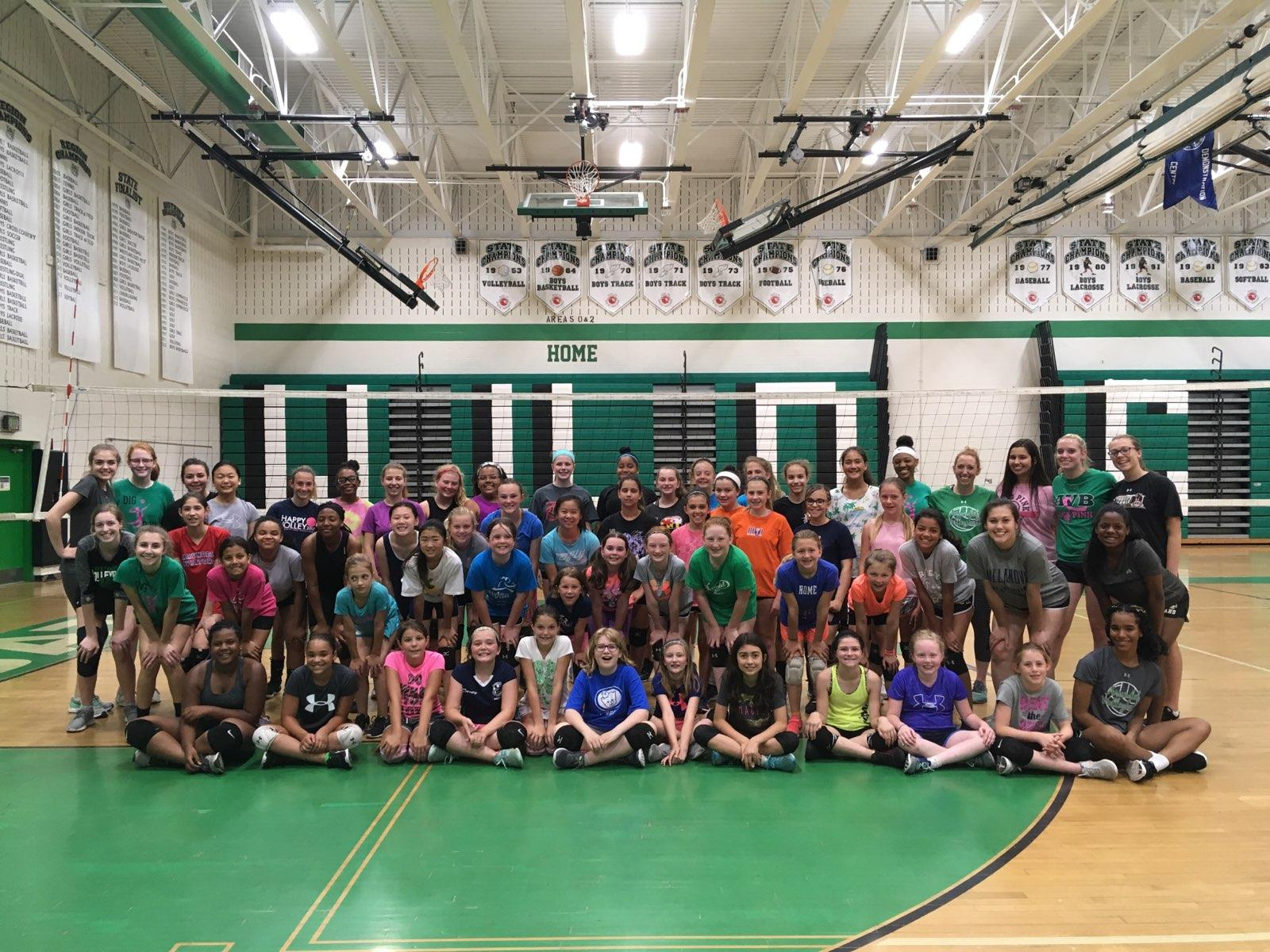 Arundel Athletics and Elite Starr Release 2019 Summer Sports Camp Schedule