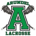 Arundel High School Boys Junior Varsity Lacrosse falls to St. Mary's 16-3