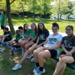 Arundel High School Coed Varsity Tennis beat Northeast High School 8-1
