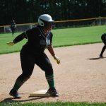 Arundel High School Varsity Softball beat Meade High School 18-1