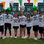 Arundel High School Coed Varsity Tennis beat Old Mill Senior High School 7-2