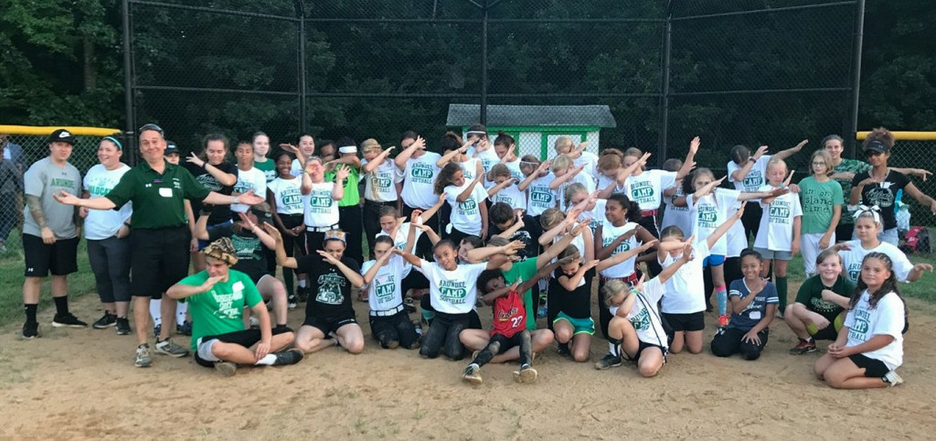 Summer Sport Camps @ Arundel High School