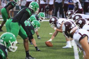 Arundel Varsity Football vs. Broadneck 9.22.17 (1 of 5)