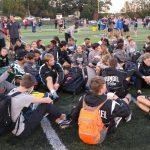 2017 Co-Ed Cross County Team - 25 October 2017