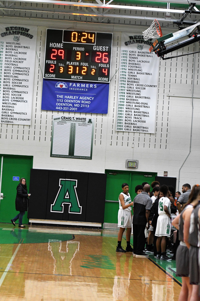 Arundel Athletics Website 2.0