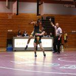 Coed Varsity Wrestling falls to Broadneck 55 – 12