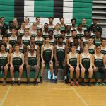 Boys Indoor Track and Field Team 2018